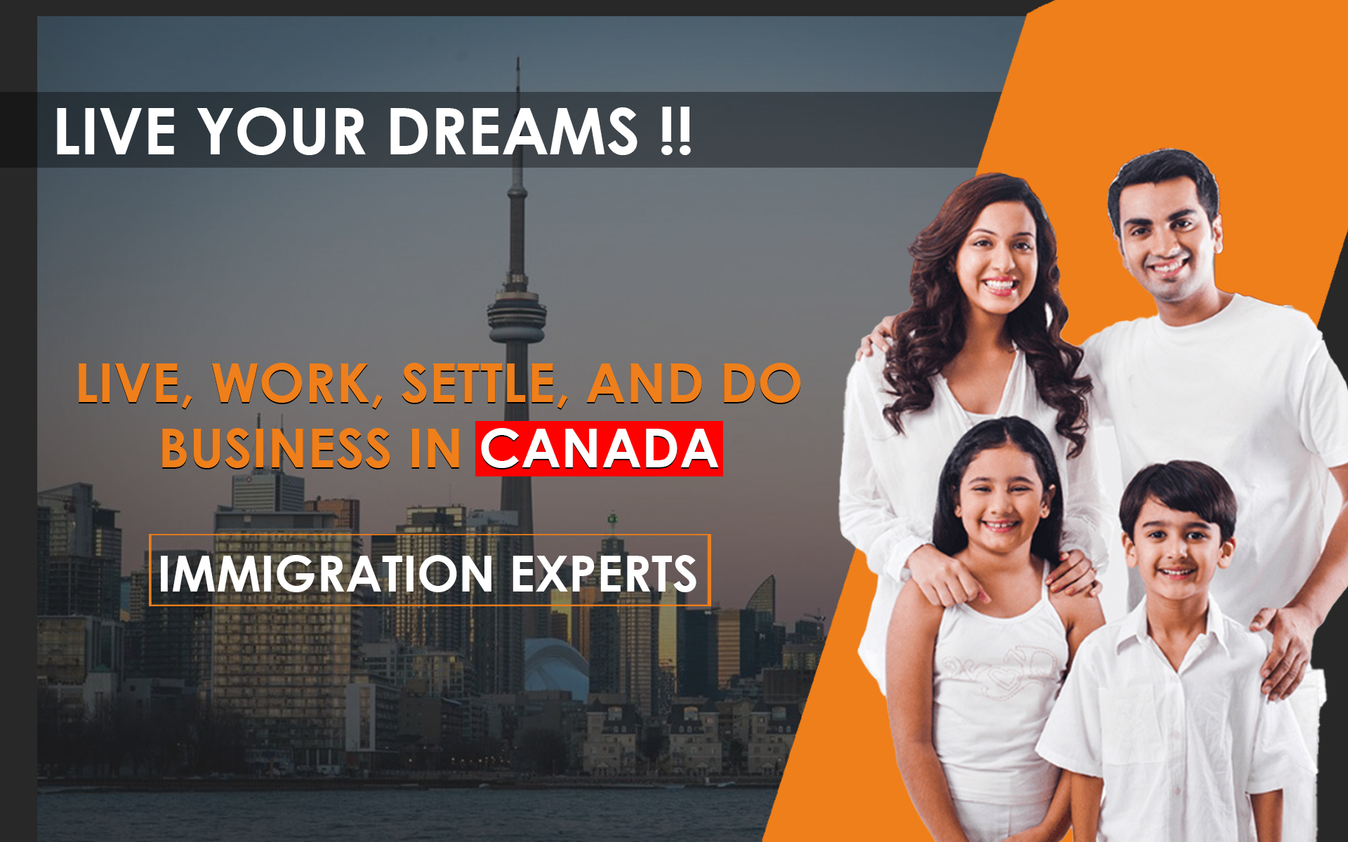 Canada immigration consultant in Hyderabad